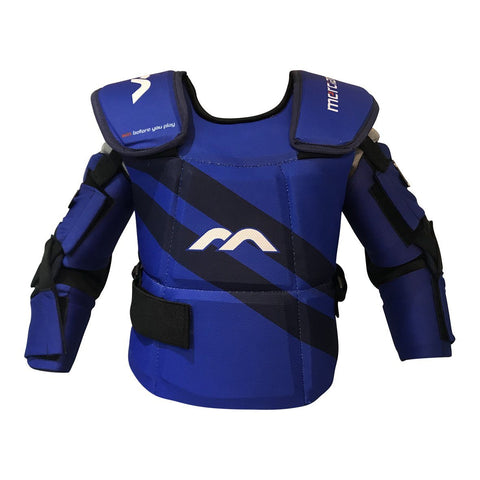 Mercian Field Hockey Junior Body Armor Face