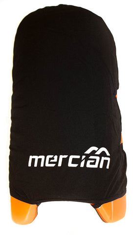 Mercian field hockey Black Indoor Leg Covers