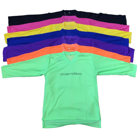 Mercian Goalkeeper Jersey Multi Color Plain