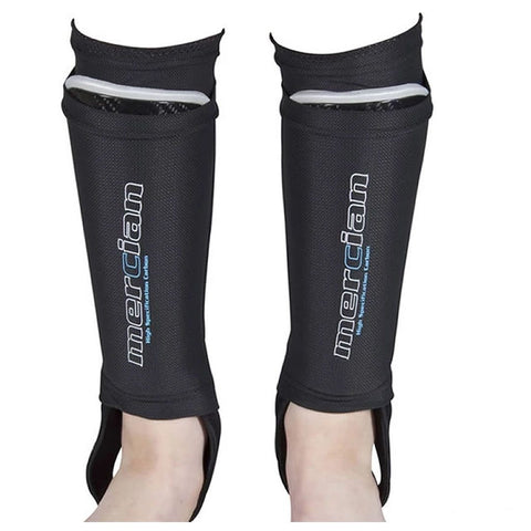 Mercian Carbon Field Hockey Shinguards