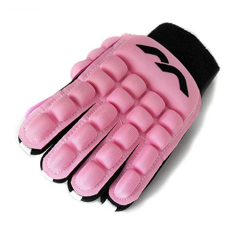Mercian Evo 0.3 Pink Gloves Indoor Field Hockey Super Pro glove