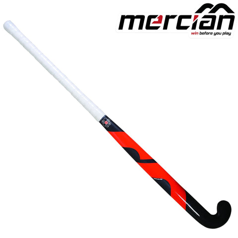Mercian Evolution 0.4 DHS Bend Red Field Hockey Stick
