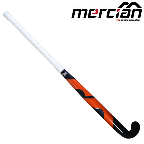 Mercian Evolution 0.8 Pro Field Hockey Stick Copper Rear