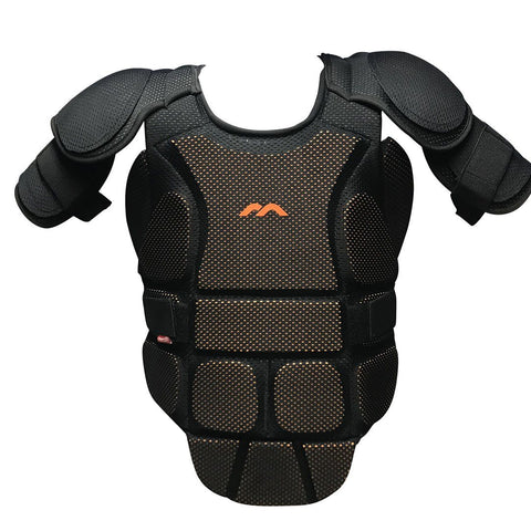 Mercian Evolution 0.1 Goalkeeping Body Armor Front