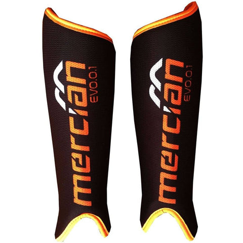 Mercian Evolution 0.1 Shinguards Orange