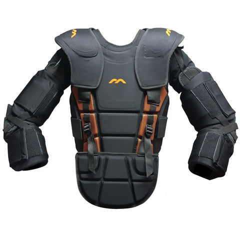 Mercian Evolution 0.1 Pro Goalkeeping Body Armor
