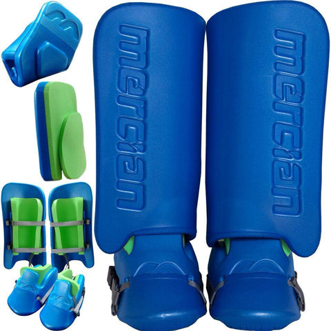Mercian Field Hockey Genesis 0.3 Goalkeeper set complete