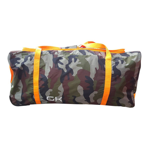 Mercian Genesis 0.2 Camo Field Hockey Goalkeeper Bag 2019