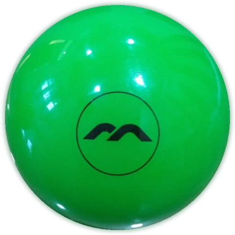 Mercian Green Indoor Field Hockey Ball
