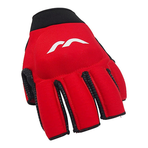 Mercian Evolution Pro field hockey glove red
