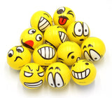 Mercian field hockey stress balls