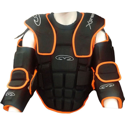 Mercian Xtreme Field Hockey Body Armor