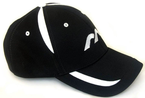Mercian field hockey Black Baseball Cap