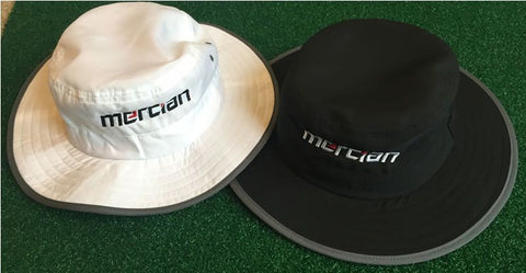 Mercian field hockey coach sun hat