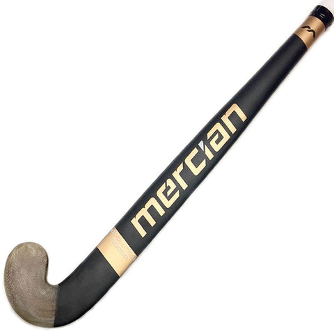 Mercian Evolution Indoor wooden Pro face