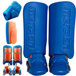 Mercian Genesis 0.3 GK Set Midi Blue Orange