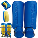 Mercian Genesis 0.3 GK set blue yellow