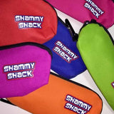 Shammy Shack Sack