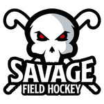 Savage Field Hockey Decal