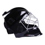 Mercian Black Field Hockey Helmet