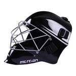 Mercian Field Hockey Helmet Black