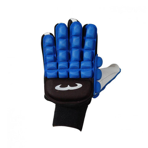 Mercian Super Pro Glove Right hand blue