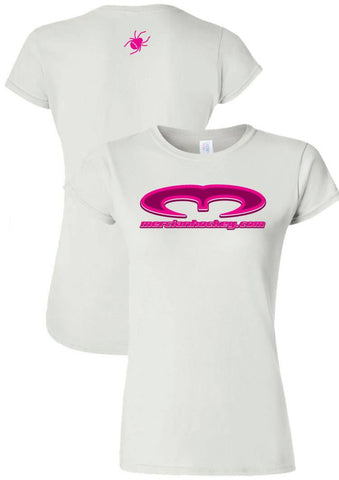 Mercian Hockey Ladies Tee