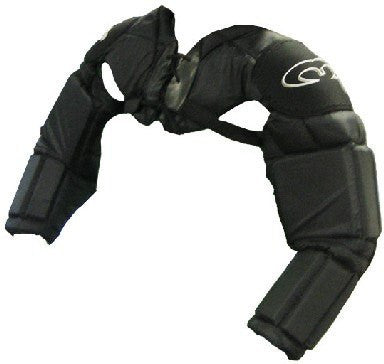 Mercian Field Hockey arm and shoulder goalkeeper protector