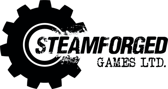 Steamforged Games