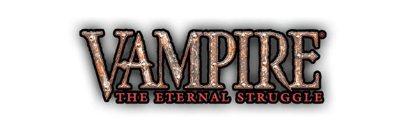 Vampire: The Eternal Struggle (VTES)