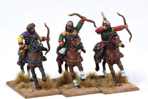 Armies of the Caliphates: Seljuk Horse Archers