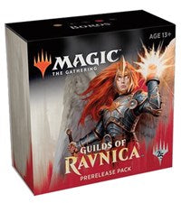 Guilds of Ravnica - Prerelease Pack (Boros)
