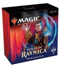 Guilds of Ravnica - Prerelease Pack (Izzet)