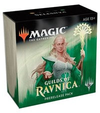 Guilds of Ravnica - Prerelease Pack (Selesnya)