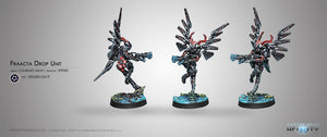 Combined Army: Fraacta Drop Unit (Spitfire)
