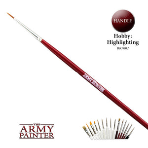 Army Painter Hobby Brush - Highlighting