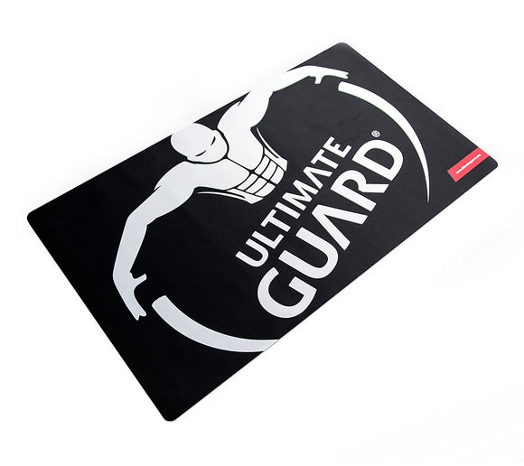 Ultimate Guard Playmat Logo