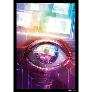 Android: Netrunner Art Sleeves: Pop-Up