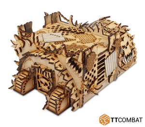 TTCombat Terrain - Orc Barracks