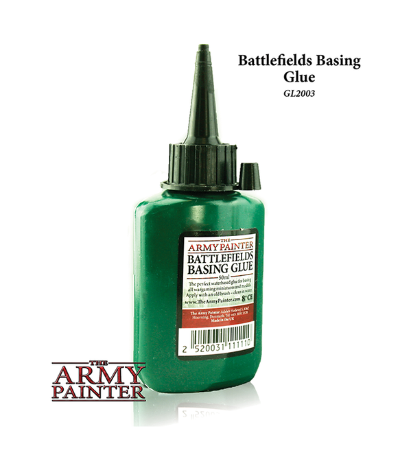 Army Painter - Basing PVA Glue (50ml)