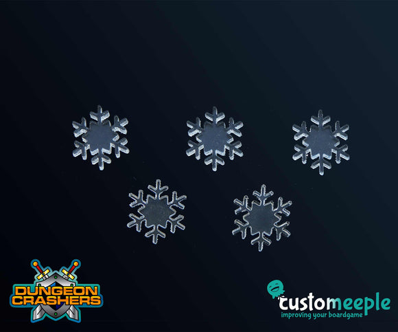 Customeeple: Frozen Token (5 units)