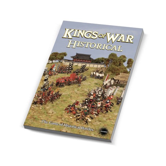 Kings of War Historical Armies