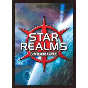 Star Realms Sleeves (50)