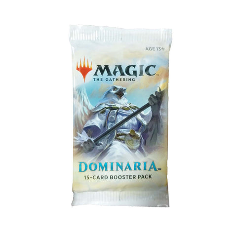 MTG: Dominaria Booster Pack
