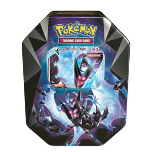 Pokémon TCG: Necrozma Prism Tin with Dawn Wings Necrozma-GX