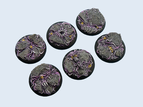 Micro Arts: Possessed Bases, WRound 40mm (2)