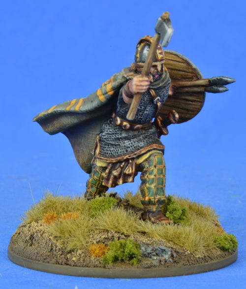 SAGA Ulf The Quarrelsome - Irish Special Character