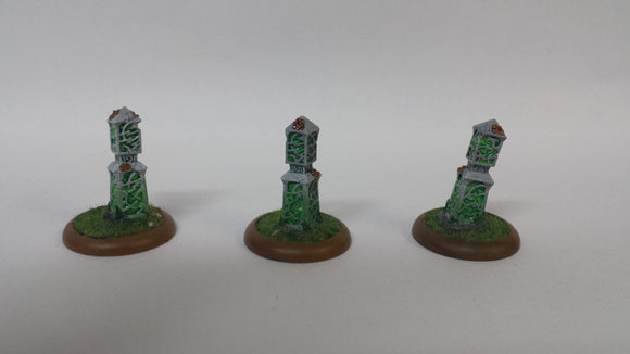 Circle Orboros: Shifting Stones (Painted)