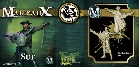 Malifaux Outcasts: Sue