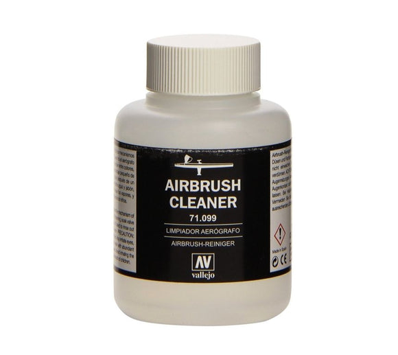 Vallejo Airbrush Cleaner (85 ml)